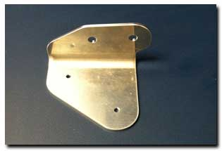 Sheet Metal Brake Fabrication